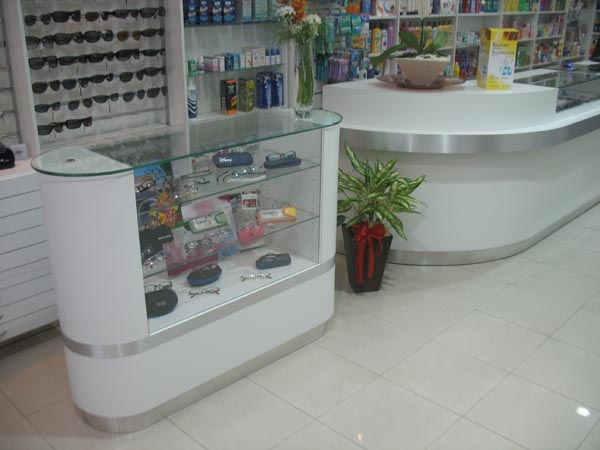 Muebles para perfumer as for Muebles argentina
